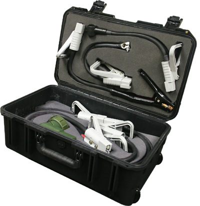 Rugged Tactical Briefcase Inverter - ETI0018-2001